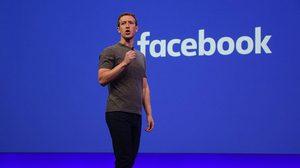 Mark Zuckerberg กล่าวถึงวิสัยทัศน์ของ Facebook เน้นย้ำในเรื่องสร้างสังคมโลก
