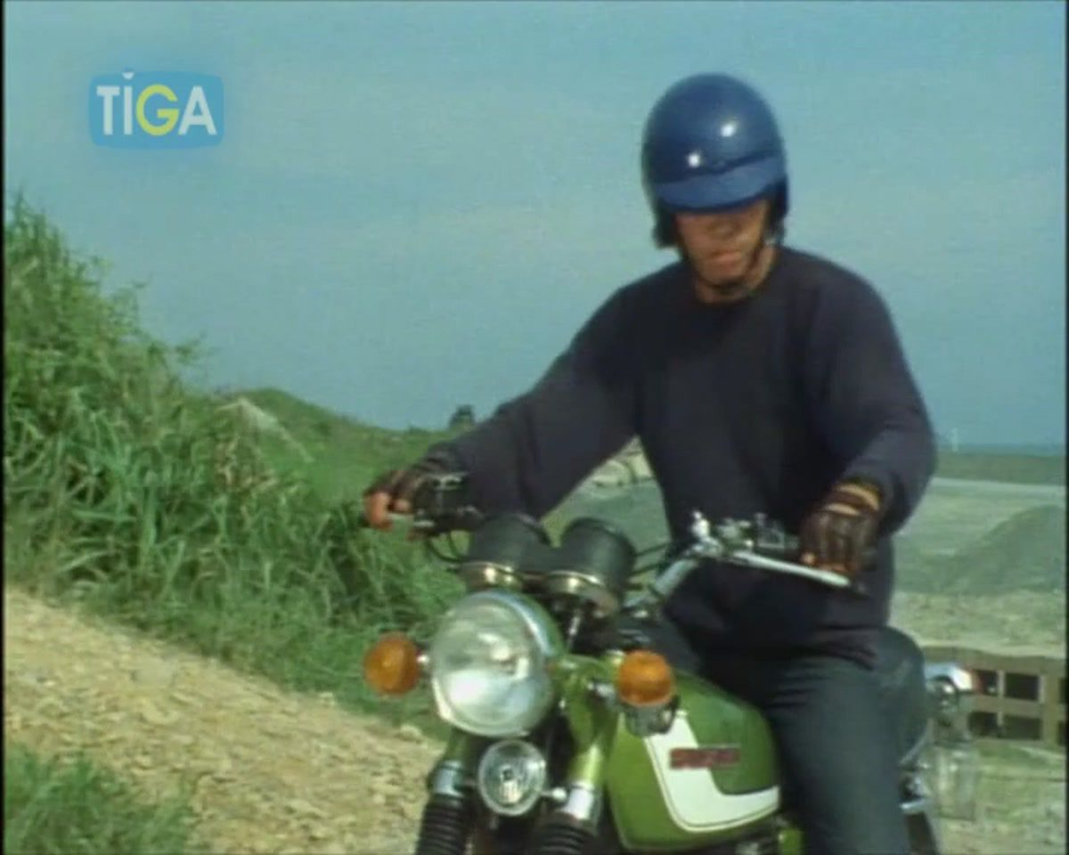 Masked Rider ตอนที่ 78-2