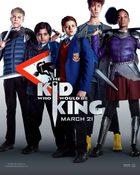 The Kid Who Would Be King หนุ่มน้อยสู่จอมราชันย์