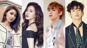 ซูยอง, ยูรา, นิชคุณ, จินยอง คอมเฟิร์มร่วมแสดงซีรี่ย์เว็บดราม่าของทางช่อง JTBC