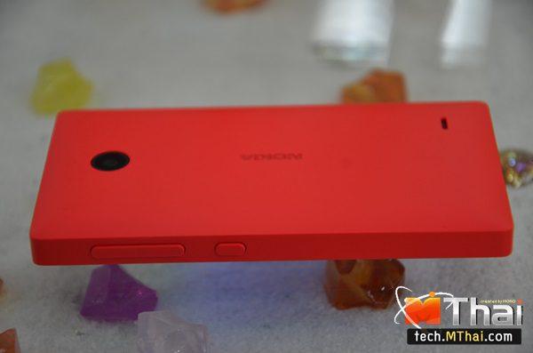 Nokia X Review 014