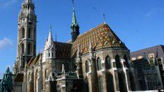 เที่ยวฮังการี ชมมหาวิหาร สถานที่ศักดิ์สิทธิ์วิจิตรงดงาม