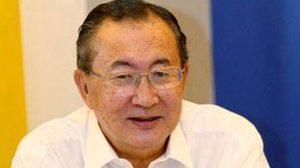 ม.จ. จุลเจิม แนะยกเลิกรถนำขบวน บุคคลวีไอพี คืนความสุขบนถนน
