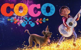 Coco วันอลวน วิญญาณอลเวง