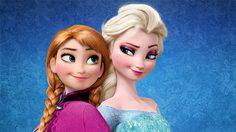 เจ้าหญิงคนใหม่ จากดิสนีย์ Frozen ผจญภัยแดนคำสาป