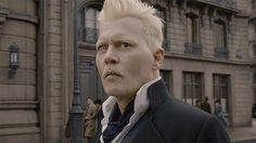 จอห์นนี เดปป์ ยืนยัน กรินเดลวัลด์ จะกลับมาอีกครั้งในหนัง Fantastic Beasts ภาคต่อที่ 3
