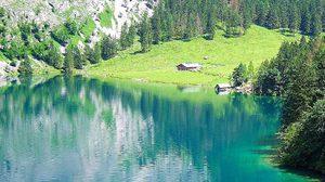 เที่ยวเยอรมนี เยือนทะเลสาบน้ำใส โอเบอร์เซ