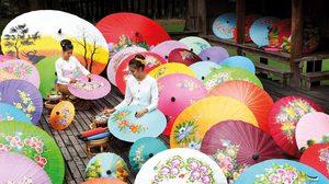 6 เทศกาลท่องเที่ยว เดือนมกราคม สนุกสนานต้อนรับปีหมู