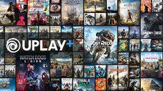 UBISOFT ประกาศให้บริการตอบรับสมาชิก UPLAY+ มีสิทธิ์เข้าเล่นกว่า 100 เกม
