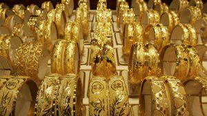 ราคาทองวันนี้ ปรับครั้งที่ 1 ลง 150 บาท ทองรูปพรรณขายออกบาทละ 26,250 บาท