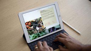 สื่อนอกคาด Apple อาจเปิดตัว iPad Pro ดีไซน์ใหม่เดือนหน้านี้!