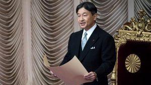 ญี่ปุ่นเตรียมพระราชพิธีขึ้นครองราชย์พระจักรพรรดิ