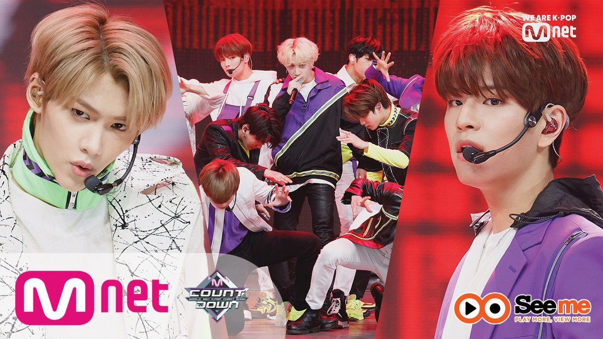 [Stray Kids - MIROH] KPOP TV Show | M COUNTDOWN 190418 EP.615