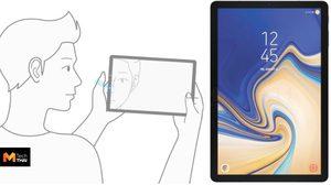 หลุดข้อมูล Galaxy Tab S4 จะมาพร้อมระบบสแกนใบหน้า Intelligent Scan