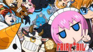 Fairy Tail กับ ศึกตำนาน 7 อัศวิน กำลังจะมีการ์ตูนครอสโอเวอร์ร่วมกัน