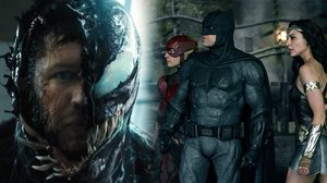 รายได้รวมทั่วโลกแซงหน้า Justice League แล้ว!! Venom ยังโกยรายได้จากบ็อกซ์ออฟฟิศต่อเนื่อง