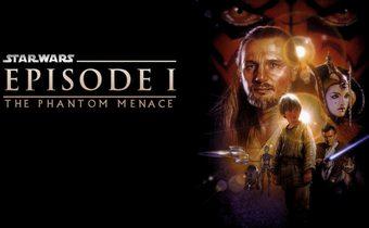 Star Wars I: The Phantom Menace สตาร์ วอร์ส เอพพิโซด 1: ภัยซ่อนเร้น