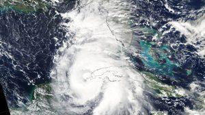 นาซาเผยวิดีโอ 'พายุเฮอร์ริเคนไมเคิล' จากอวกาศ