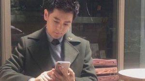 หลุด!! ภาพ Jimmy Lin ดาราไต้หวันคู่ iPhone 7 Plus ได้ใช้ก่อนใครอีกแล้ว