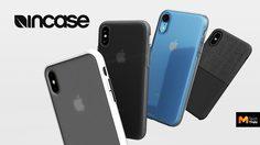 Incase เปิดตัวเคส iPhone Xs, Xs Max และ XR สุดล้ำ 4 สไตล์