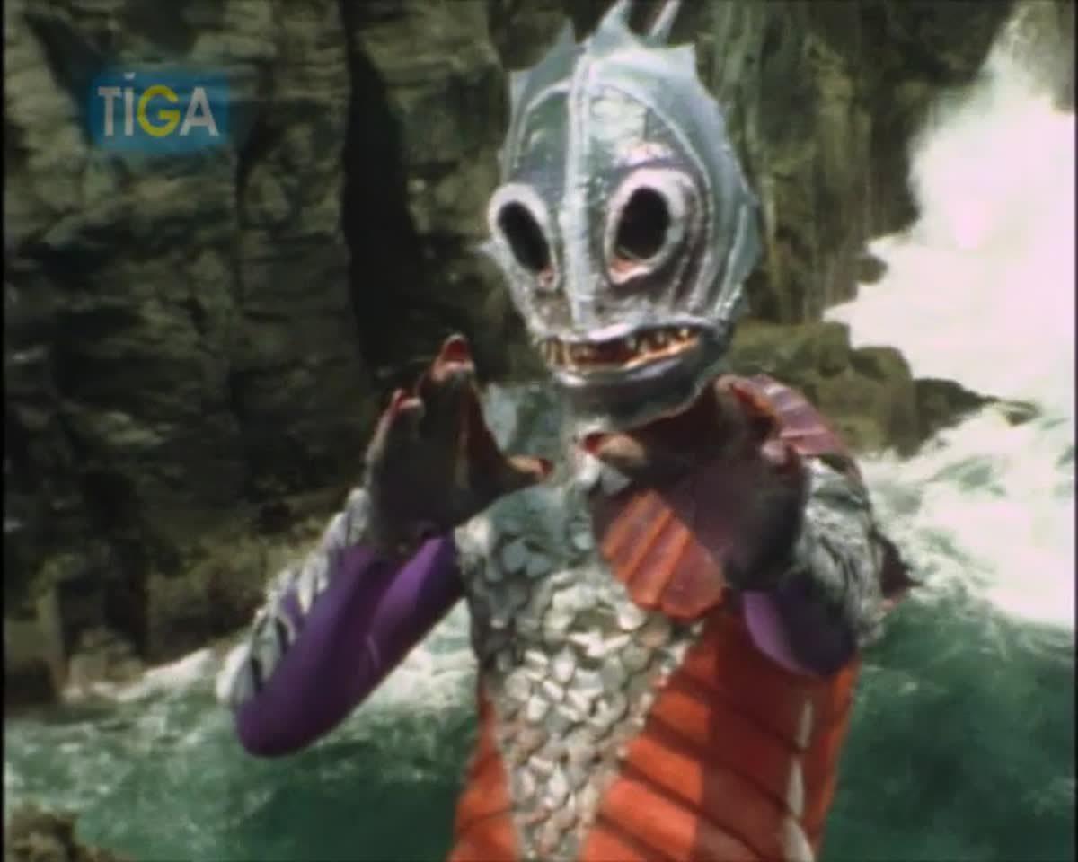 Masked Rider ตอนที่ 22-2
