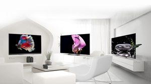 LG เปิดตัว OLED TV 3 รุ่นใหม่ มอบประสบการณ์การรับชมดุจโรงภาพยนตร์ระดับเวิลด์คลาส