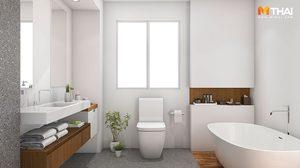 ประโยชน์ของหน้าต่างหรือ ช่องแสงในห้องน้ำ มีไว้เพื่อ