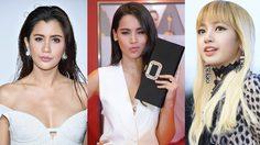 3 สาวไทยหน้าสวยเตะตา ติดโพล ผู้หญิงหน้าสวยที่สุดในโลก ปี 2017