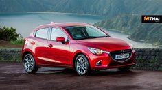 2020 Toyota Yaris Hatchback อาจยืมฐาน Mazda2 มาใช้ในโมเดลปี2020