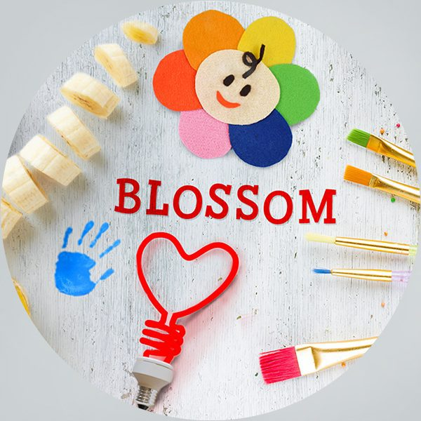 DIY by Blossom