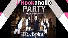 23 กันยายนนี้ สาวก J-Rock เตรียมรวมพลที่ J-Rockaholic PARTY