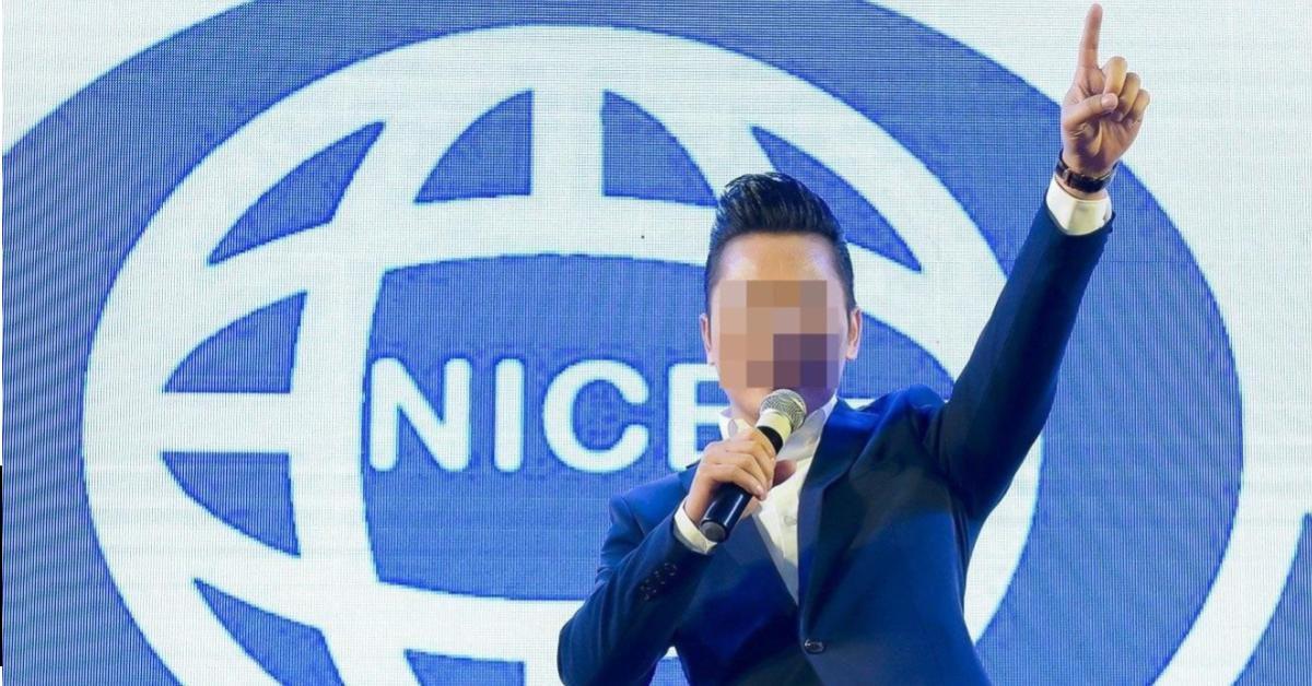รวบแล้วซีอีโอ 'Nice Review' คาเวียงจันทน์