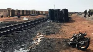 รถน้ำมันระเบิด ย่างสดชาวบ้าน 58 ศพ หลังแห่เข้าไปตักน้ำมันที่รั่วไหล