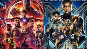พี่น้องรุสโซแสดงความยินดี Avengers: Infinity War และ Black Panther ชิงออสการ์