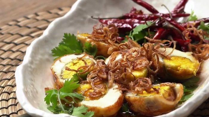 วิธีทำ ไข่ลูกเขย เมนูทำง่าย อิ่มอร่อยทั้งครอบครัว