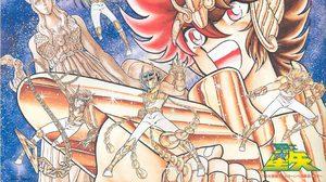 Saint Seiya เซนต์เซย์ย่า เทพบุตรหมัดดาวหาง สุดยอดการ์ตูนฮิตกว่า 30 ปี