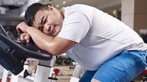 ผลวิจัยล่าสุดชี้แล้ว ผู้ชายอ้วนเสี่ยงตายไว มากกว่าหญิงอ้วนถึง 50%