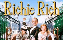 Richie Rich เจ้าสัวโดดเดี่ยวรวยล้นถัง