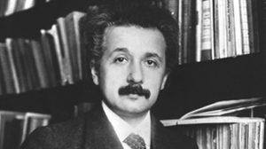 """แกะรหัสอัจฉริยะสะท้านโลก """"อัลเบิร์ต ไอน์สไตน์"""""""