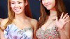 เกิร์ล เจนเนอเรชั่น SNSD สั้นตะลุดจุ๊ด งาน MAMA 2011