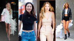 ว่าที่นางฟ้า เฮโลแคสติ้ง Victoria's Secret Fashion Show 2017 นางแบบไทยก็มานะจ๊ะ!!