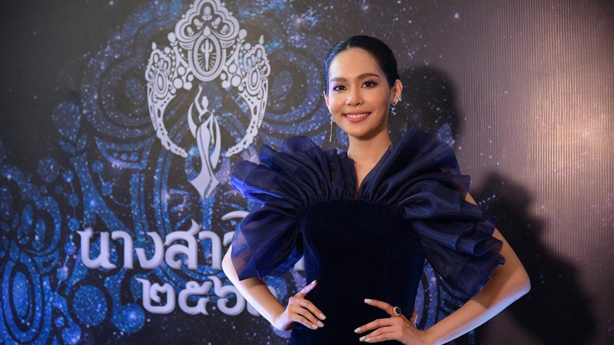 เตรียมตัวยลโฉม นางสาวไทย คนที่ 87 ของเมืองไทย รอบตัดสิน ธค.63 นี้