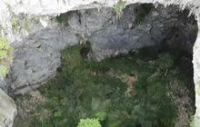 จีนเผยค้นพบหลุมยุบกลุ่มใหญ่ที่สุดในกว่างซีจ้วง