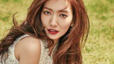 น้องผัก Park Shin Hye