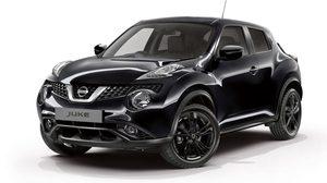Nissan Juke พรีเมี่ยม สเปเชี่ยล อิดิชั่น สำหรับคนรักเสียงเพลงโดยเฉพาะ
