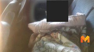 เกย์หนุ่มตายพิสดาร ใช้กระถางจุดไฟรมควันตัวเองเสียชีวิตในรถ