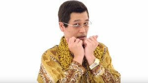 PIKOTARO เจ้าของเพลง PPAP ตัวจริง เตรียมบุกเมืองไทย!