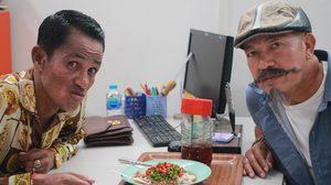 """""""โรเบิร์ต สายควัน"""" ตลกสุดฮอตขอจัดเต็มความฮาใน """"Thailand Only #เมืองไทยอะไรก็ได้"""""""