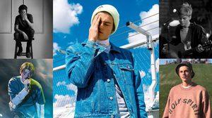 นักร้อง รูเอล Ruel หนุ่มงานดีจากเมืองซิดนีย์ วัย 16