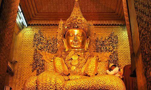 ไหว้พระ ขอพร เสริมดวงที่พม่า 9 สถานที่ศักดิ์สิทธิ์ ต้องไปให้ได้สักครั้งในชีวิต!